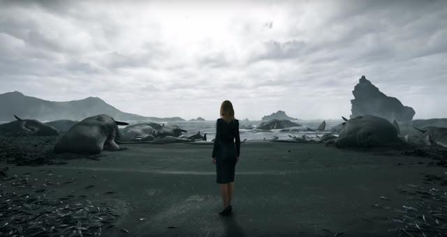 سوني E3 2018 المعرض كوجيما للإنتاج