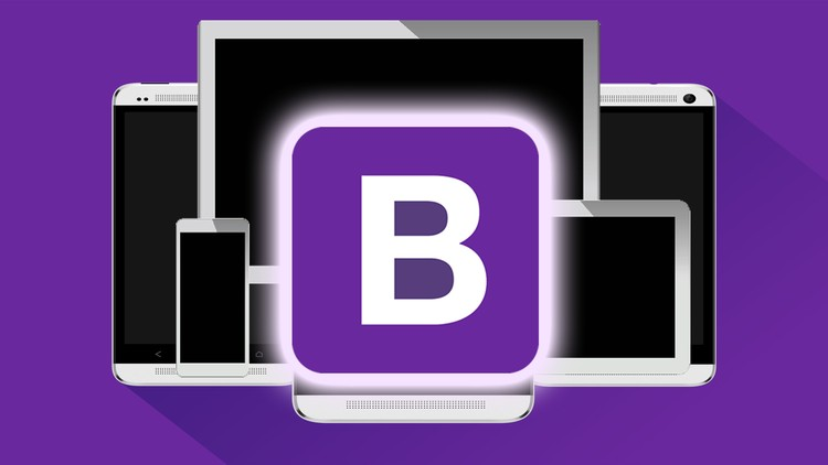 Quick Guide to Bootstrap 4 - Udemy coupon