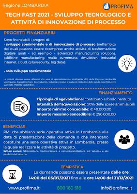 bando regione lombardia- premiate-le aziende innovative