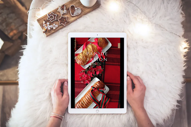ebook panes y postres de navidad - via elgatogoloso.com