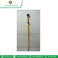 POLE STICK SURVEY 2,8 METER