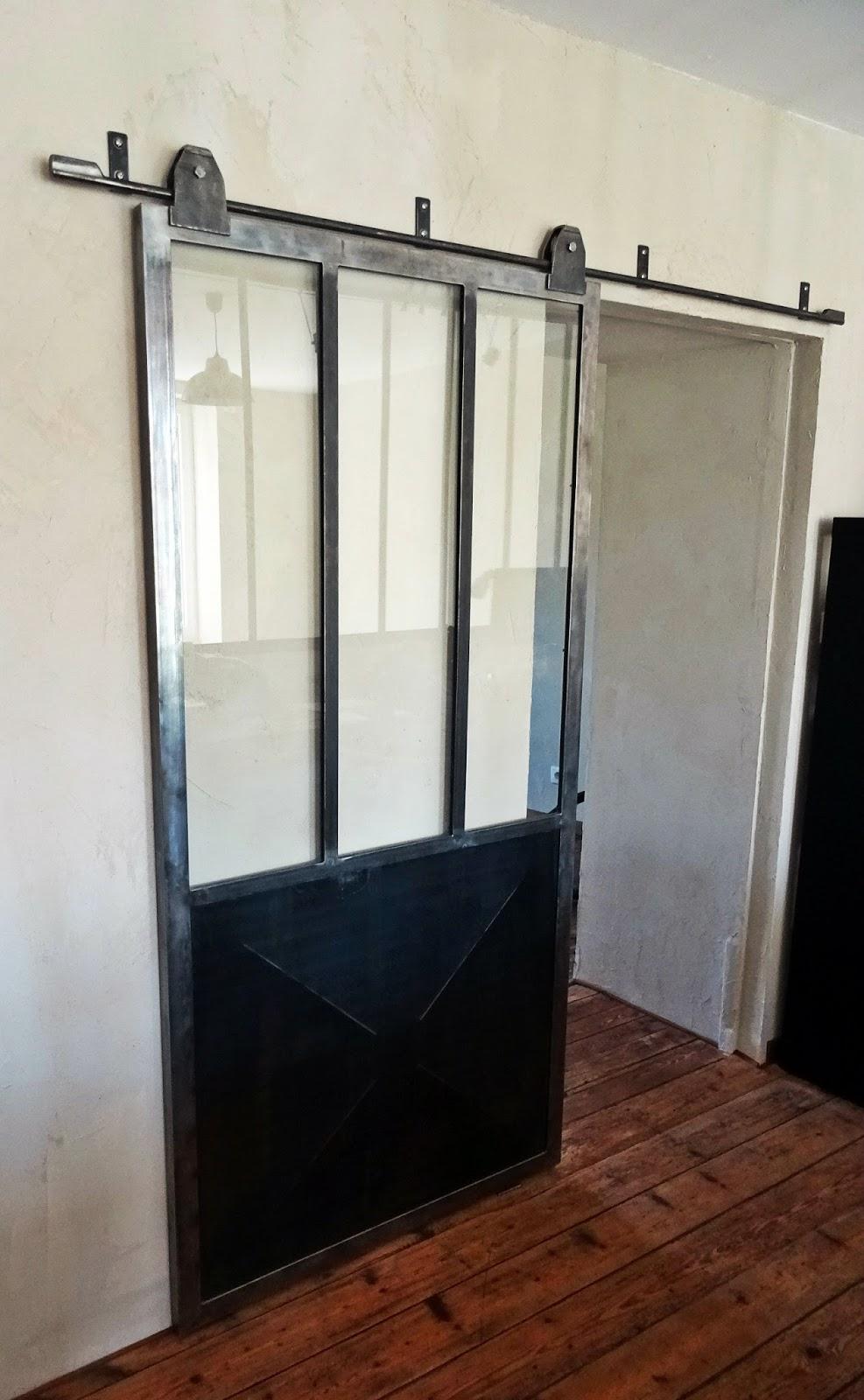 ferronnerie m tallerie serrurerie 79 deux s vres l 39 art du fer play verri re et porte. Black Bedroom Furniture Sets. Home Design Ideas