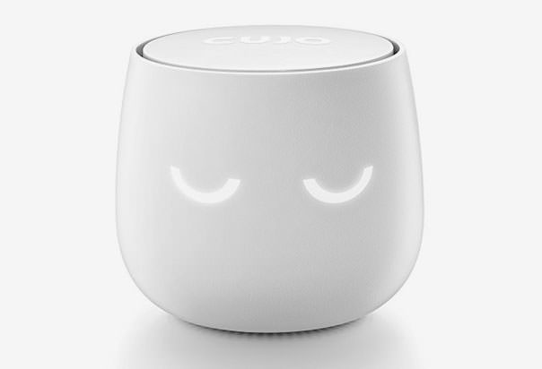 CUJO smart firewall brings business-level Internet security to protect all of your home devices