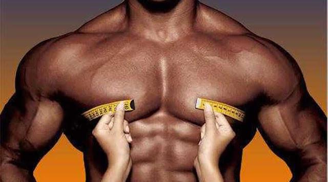 اقوى المكملات الغذائية للضخامة العضلية
