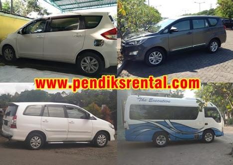 Sewa Mobil Malang ke Semarang