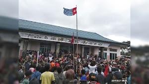 BIN Sudah Kantongi Provokator Kerusuhan di Tanah Papua