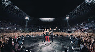 muse foro sol 2019