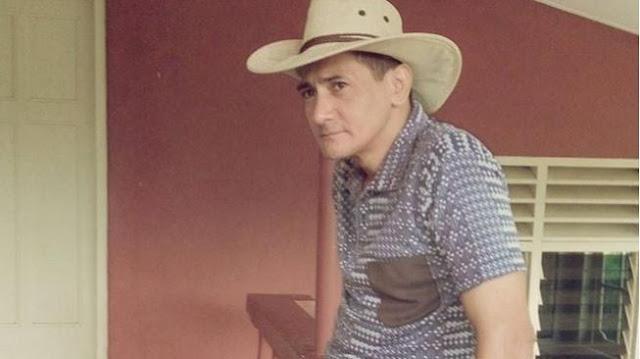Innalillahi, Aktor Senior George Taka Meninggal Dunia