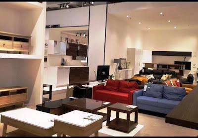 toko furniture terlengkap di Surabaya