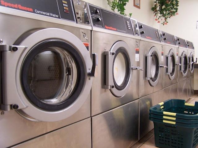 Harga Jual Mesin Cuci Front Load Terbaru 2020