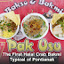 Pak Usu: The First Halal Crab Bakmi Typical of Pontianak