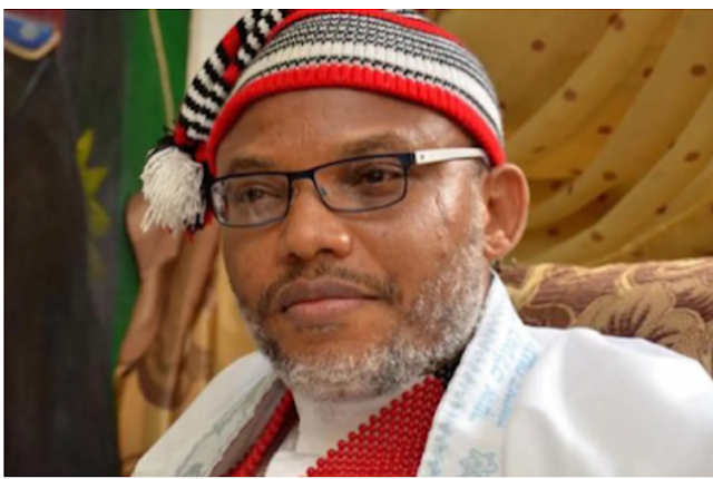 IPOB: South-East groups condemned Nnamdi Kanu's threat against Southeast governors, vigilantes