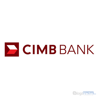 Cimb bank Logo vector (.cdr)
