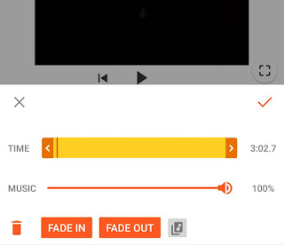 Enable Fade In Fade Out buttons