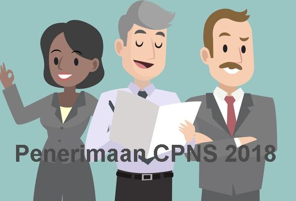 Pendaftaran CPNS 2018 Akan Dimulai 19 September