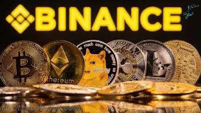 السلطات البريطانية توقف أنشطة منصة باينانس Binance لتداول العملات الرقمية