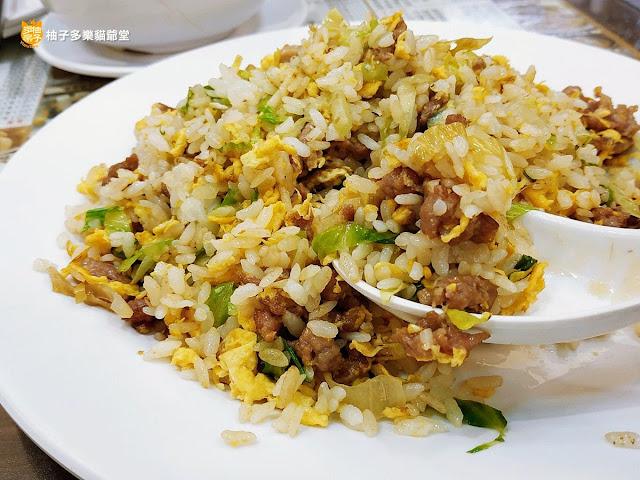 香港茶水攤-延吉店,生炒牛肉飯