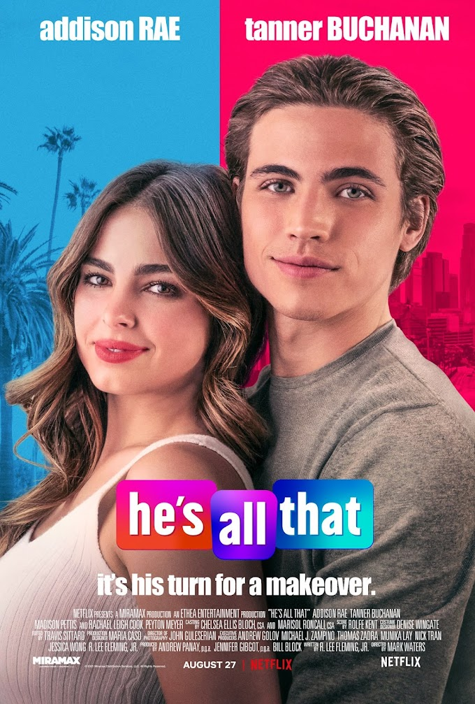 He's all that movie 2021 Download Dual Audio