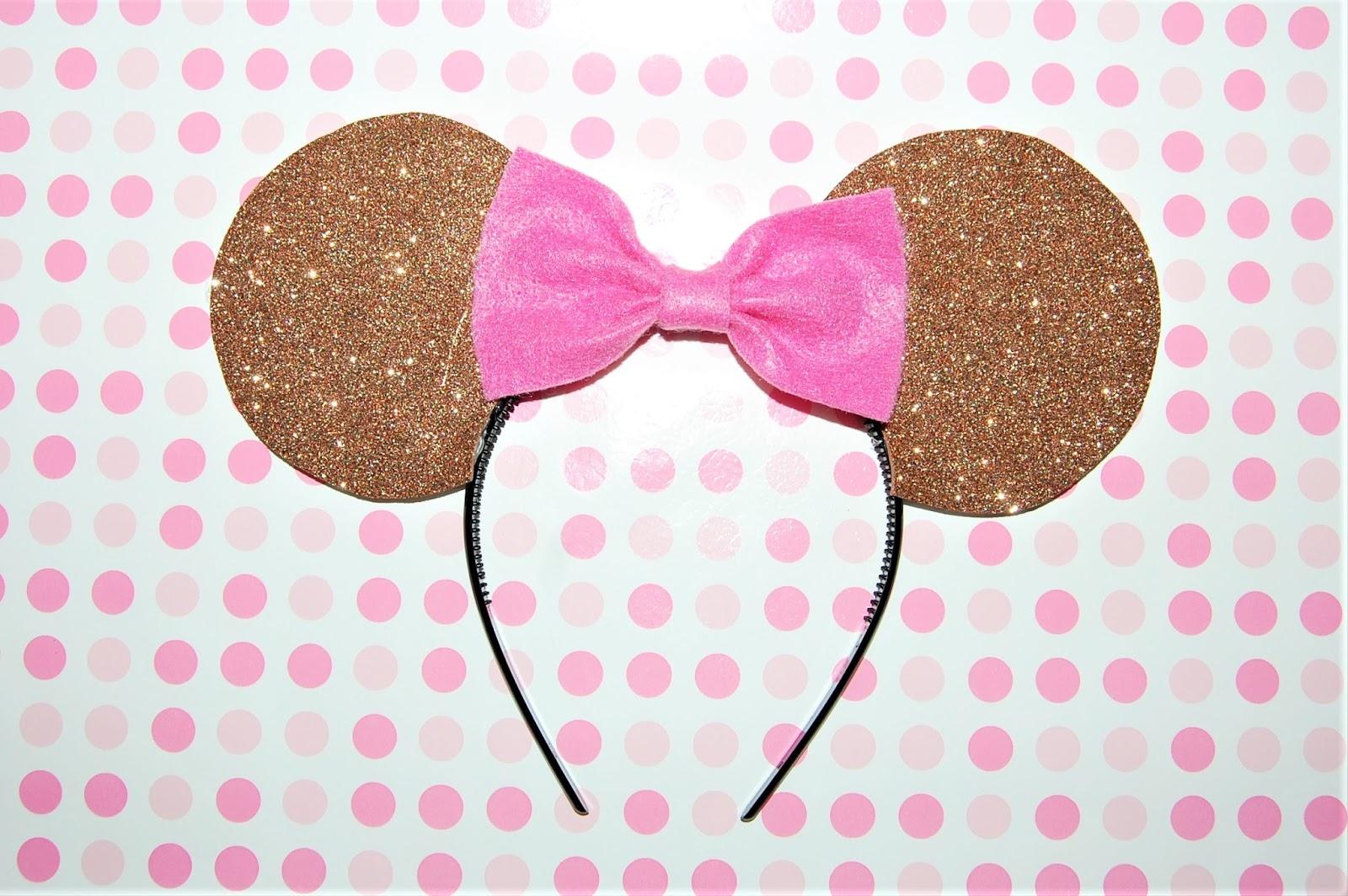 Diy Minnie Mouse Ears Kpapreps