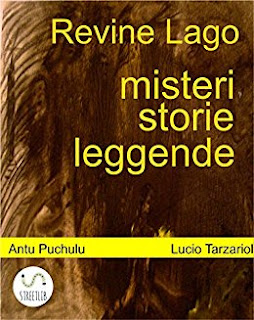 Revine Lago, Misteri, Storie E Leggende PDF