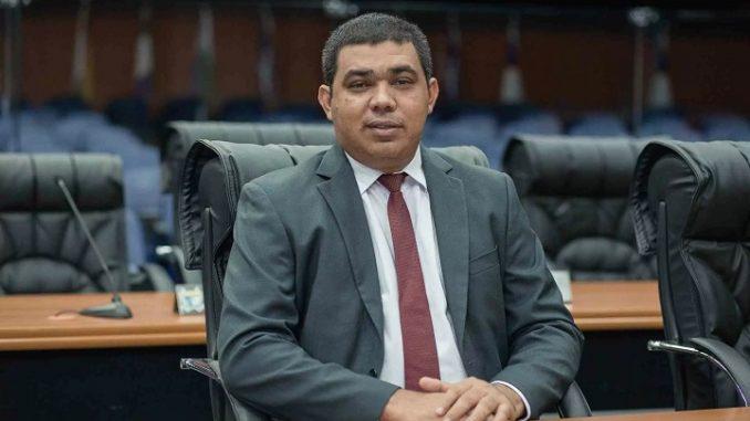 Filho de agricultor pedreirense assume a Casa Civil do governo de Roraima.