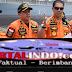 Tim SAR Berduka,Salah Satu Penyelam IDRT Gugur Dalam Tugas Saat Oprasi Pasca Pesawat Lion Air JT610 Di Jabar
