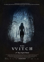 Cadı (2015) Film indir