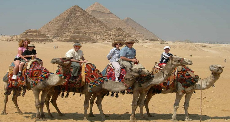 تصريح روسي صادم عن عودة السياحة إلى مصر