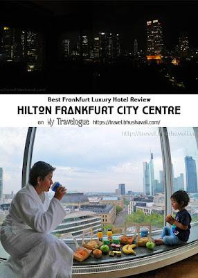 Best Luxury Hotel HILTON FRANKFURT Pinterest