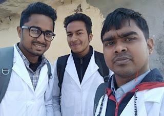 Rangpur Medical College Admission Test