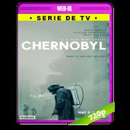 Chernobyl Miniserie (2019) Temporada 1 Completa WEB-DL 720p Audio Dual Latino-Ingles