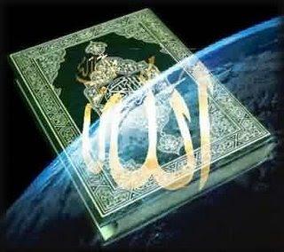 Sidik Jari Termuat dalam Al Quran