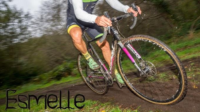 Ciclocross de Esmelle 2019 - Todas las categorías - Fotos Luz Iglesias