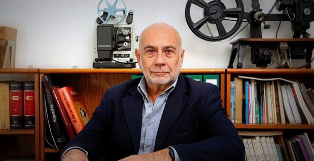 Comunicado de diputado Julio Raffo en defensa del cine nacional