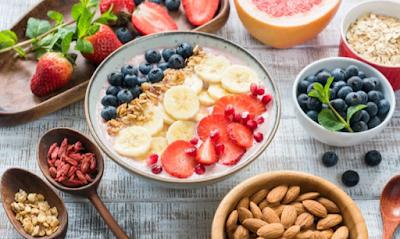 5 Manfaat Baik Sarapan Rendah Lemak Bagi Tubuh