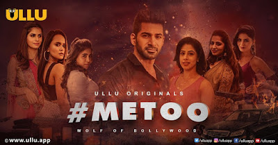 Poster Of Me Too Wolf Of Bollywood Season 01 2019 Watch Online Free Download