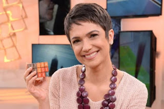 Sandra Annenberg deixa o Jornal Hoje e será substituída por Maju