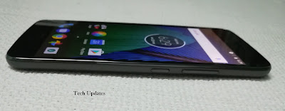 Moto G5 Plus Unboxing & Photo Gallery