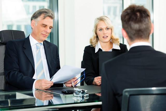 3 cores para entrevista de emprego