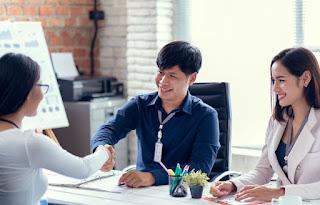 Recruiter Bahasa Inggris Di Masa Kini