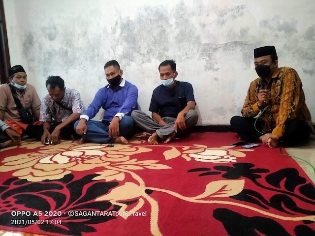 PPDI Kabupaten Tuban Ikat Kebersamaan Dengan Bukber