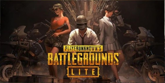 Pubg lite pc me aise karen download