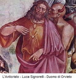 Risultati immagini per «GESTA DELL'ANTICRISTO BABILONICO»