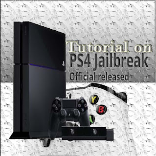 PS4 Jailbreak