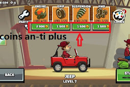Hill Climb Racing 2 Mod Hill Climb Racing 2 Mod v1.29.0 (Mod Money)