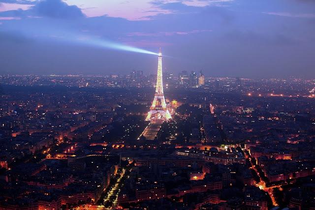 tips för Alla hjärtans dag i Paris