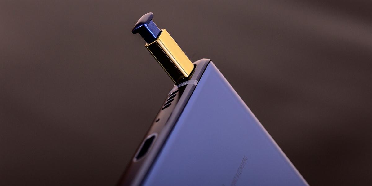 Foto samsung terbaru Galaxy Note 10 terbaru