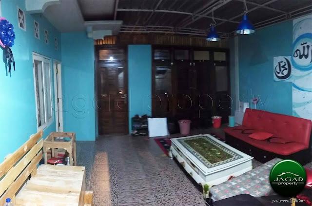 Rumah Dijual dekat Kampus PPPPG Kesenian dan Budaya