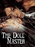 The Doll Master 2004 Hindi Dubbed 720p DVDRip