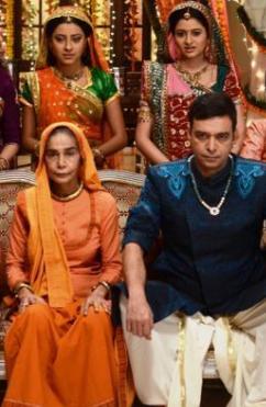 Surekha Sikri actress died of heart arrest